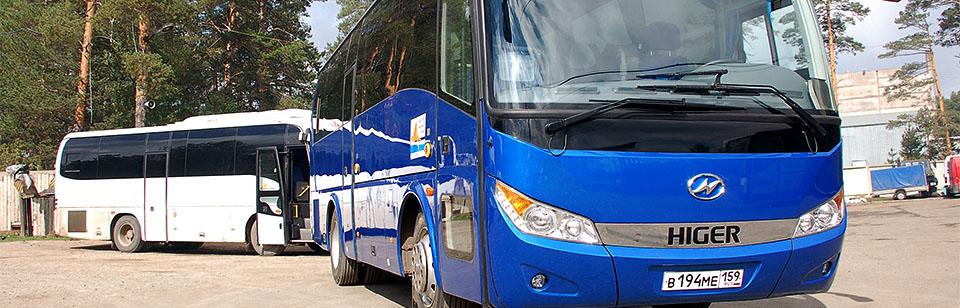 Техобслуживание и ремонт автобусов | Выполняем техническое обслуживание автобусов импортного производства. Профессионально и по разумным ценам.